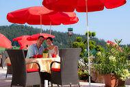 Panorama Wellnesshotel im Bayerischen Wald